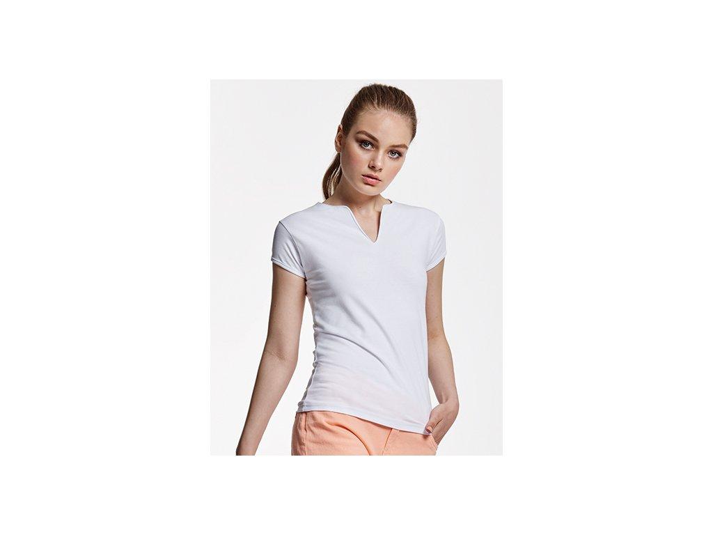 Dámské tričko Belice