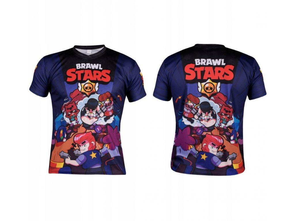 Brawl stars tričko 03