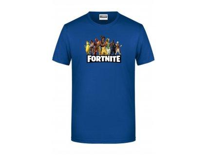 tričko Fortnite postavy