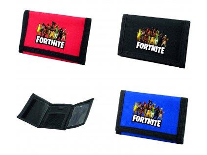 Peněženka Fortnite