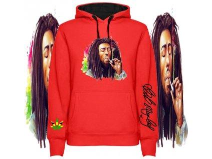 Mikina Bob Marley