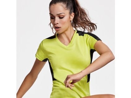 Dámské fitness tričko Suzuka
