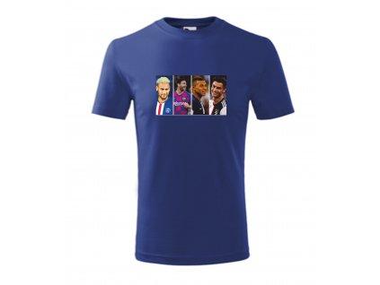 nejlepší hráči tričko