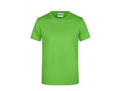 JN790 lime green 111836