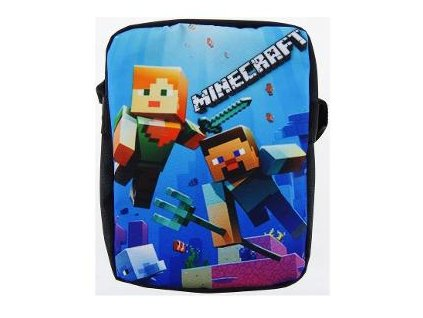 taška Minecraft