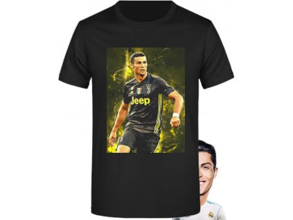 tričko Ronaldo