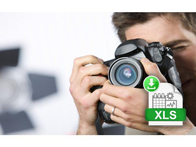 Foto Fotograf
