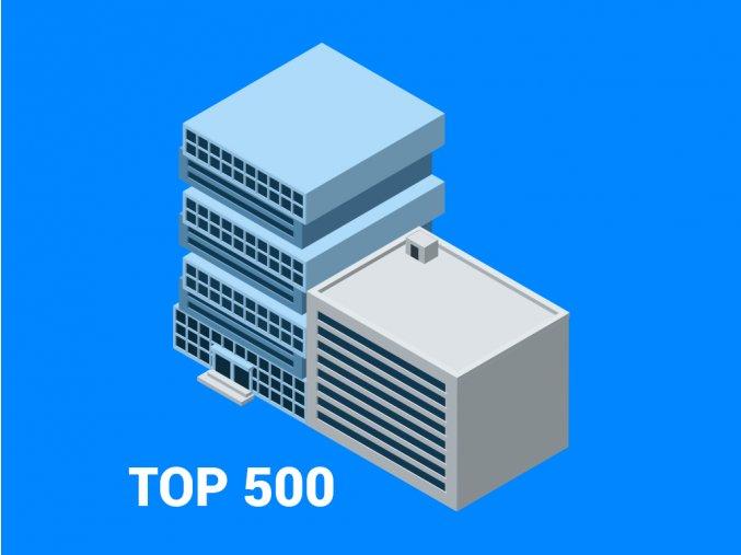 50 top 500 spolocnosti slovenska