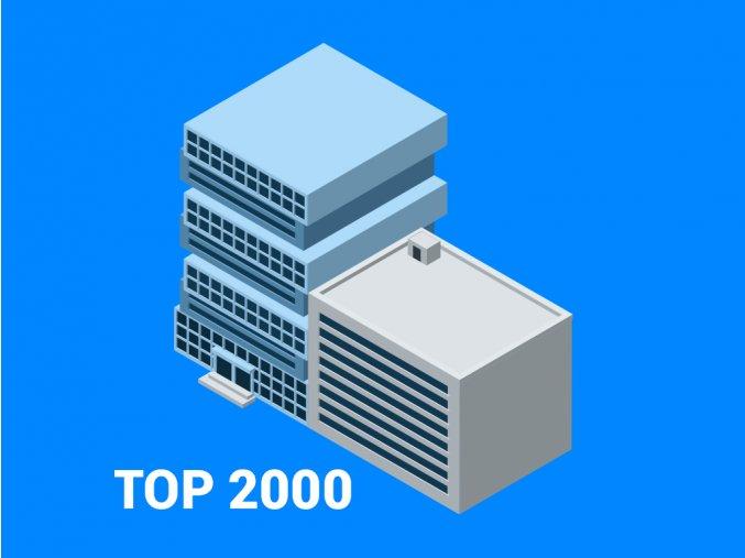 11 top 2000 spolocnosti slovenska