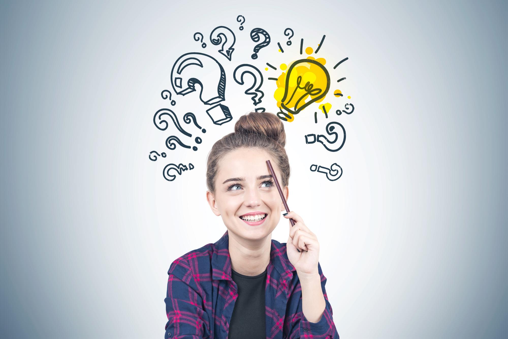 5 nejčastějších otázek zákazníků
