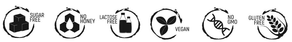 Výhody produktů Datlového pokušení