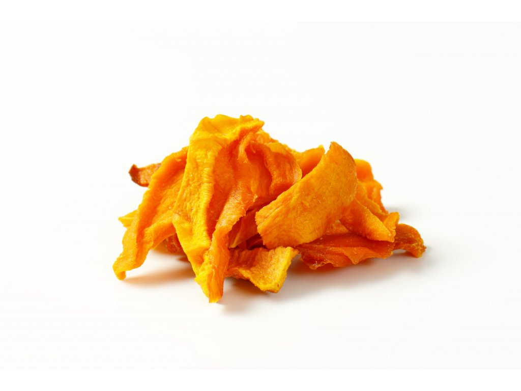 Mango natural (Gramáž 500g)