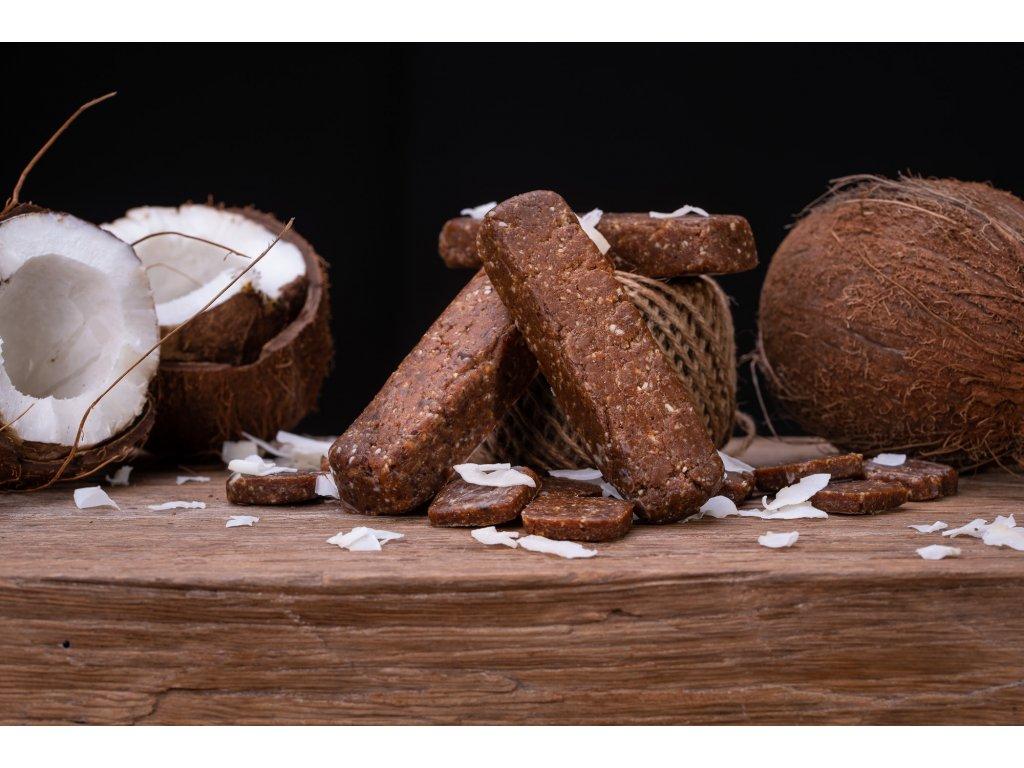 68 datlova tycinka kokos 50g