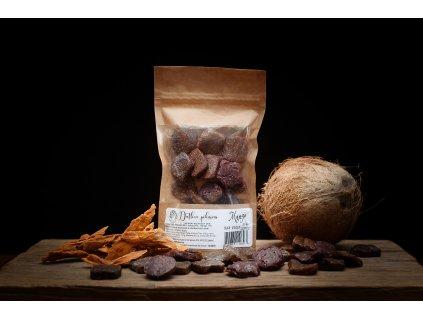 Datlové bonbóny - Mango (Gramáž 50g)