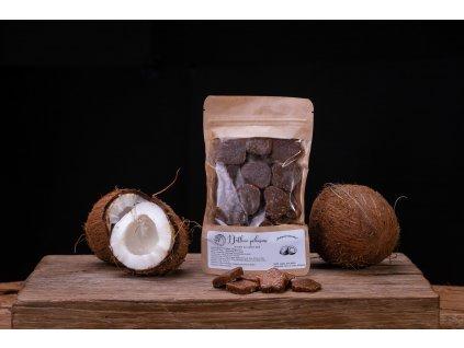 Datlové bonbóny - Kokos (Gramáž 50g)