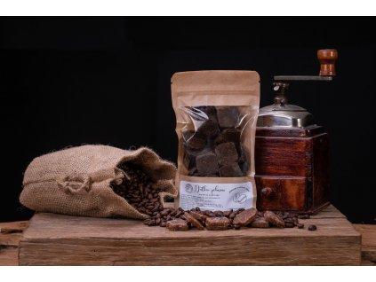 Datlové bonbóny - Káva (Gramáž 50g)