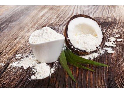 539 bio kokosova mouka