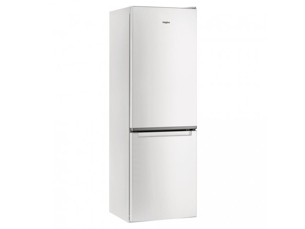 chladnička WHIRLPOOL W5811EW1