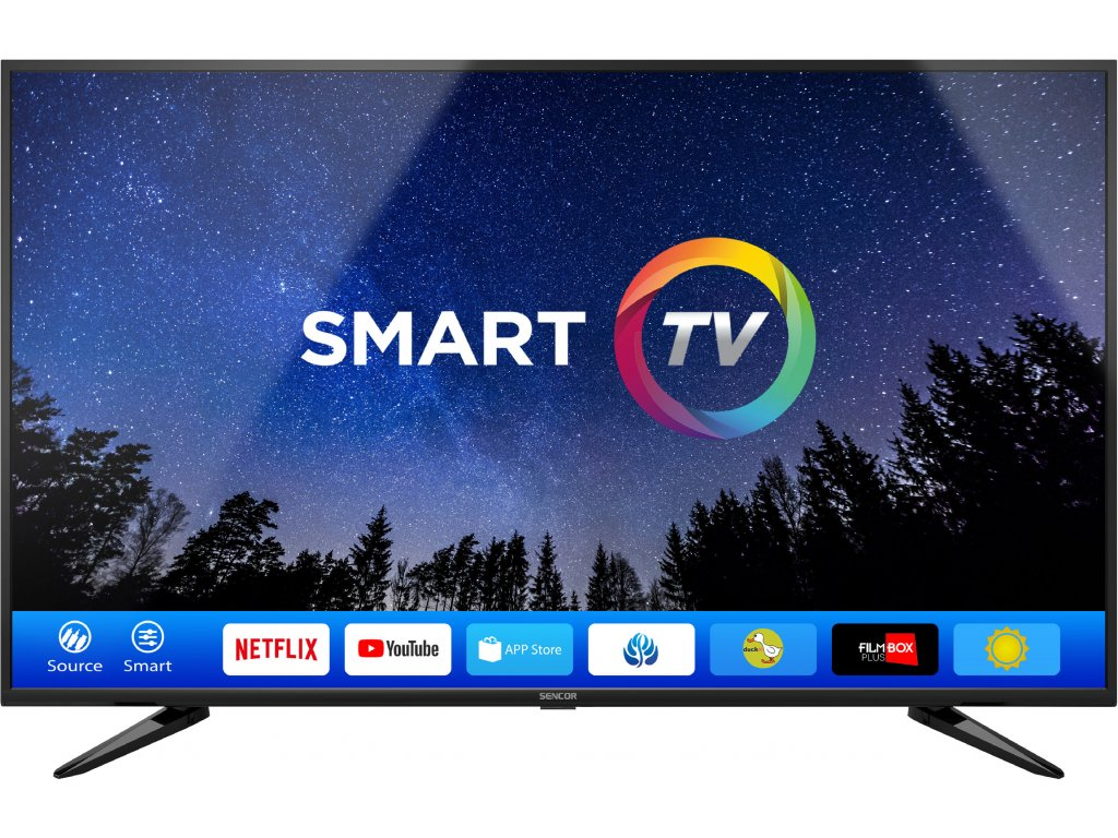 "TV 50"" smart televizor GoSAT GS5060"