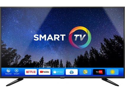 smart televizor GoSAT GS4380 43'' 109cm