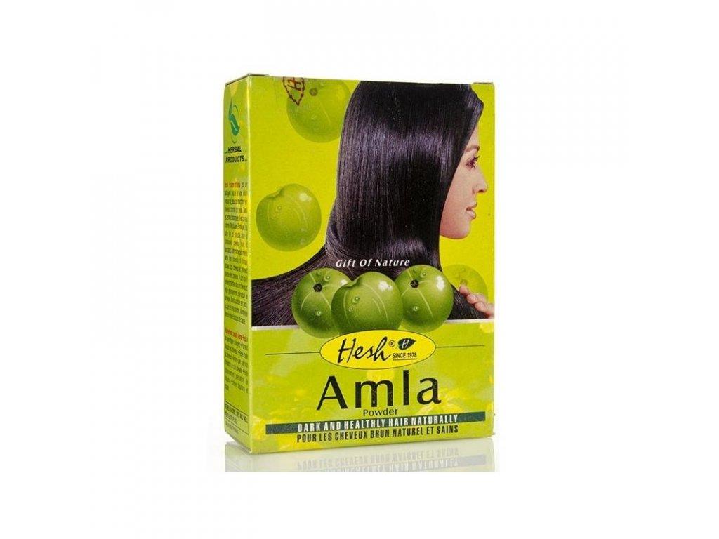 Hesh prášek Amla, 100 g