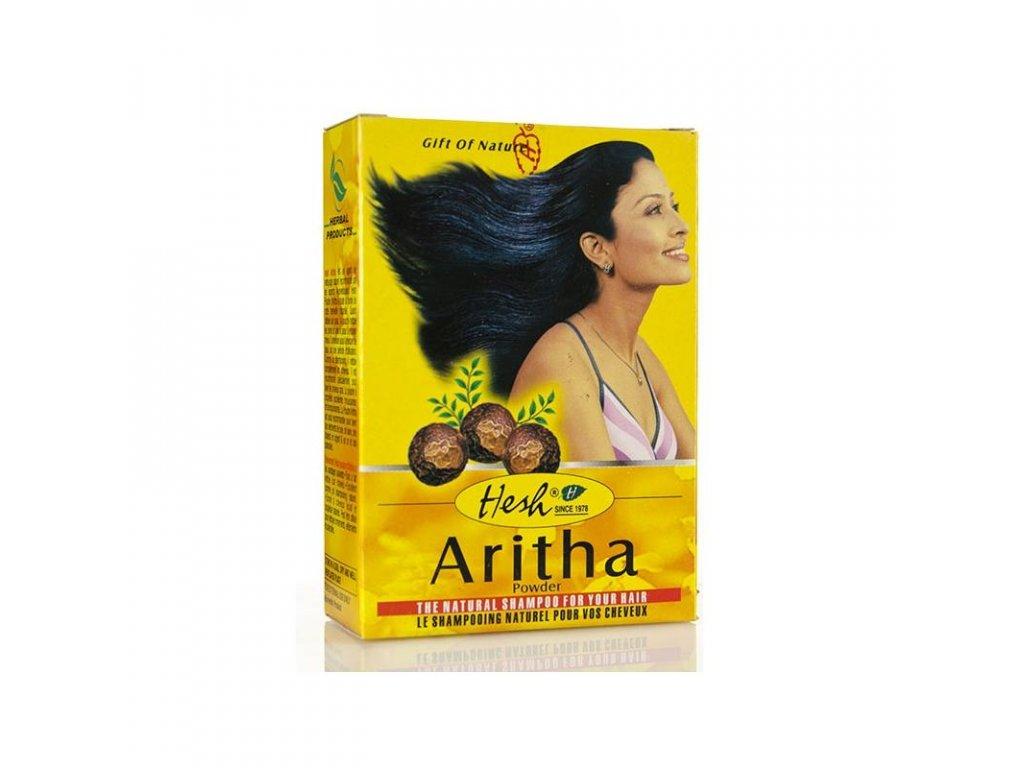 Hesh prášek Aritha, 100 g