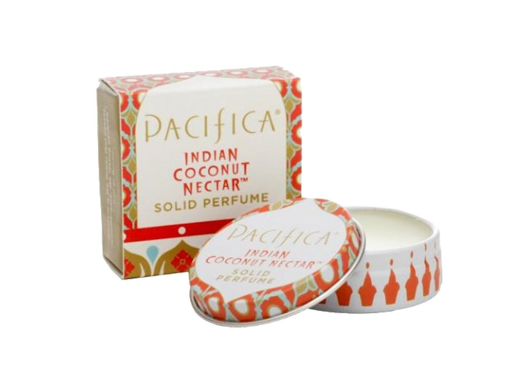 Pacifica Tuhý parfém Indian Coconut Nectar, 10 g