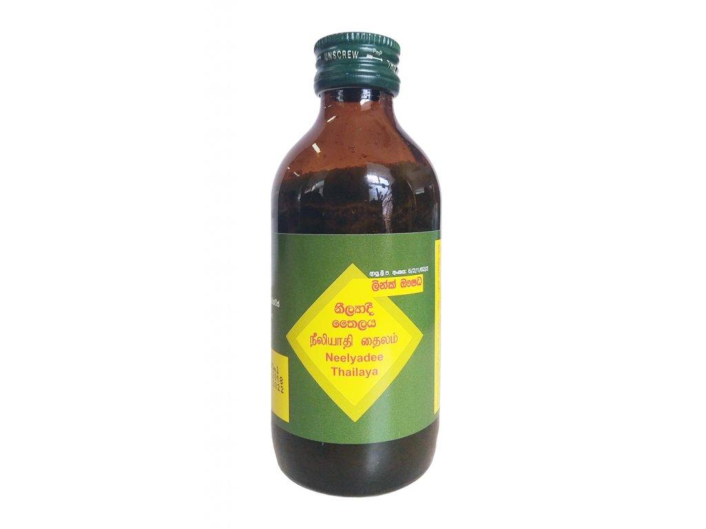 Neelyadee olej, 180 ml