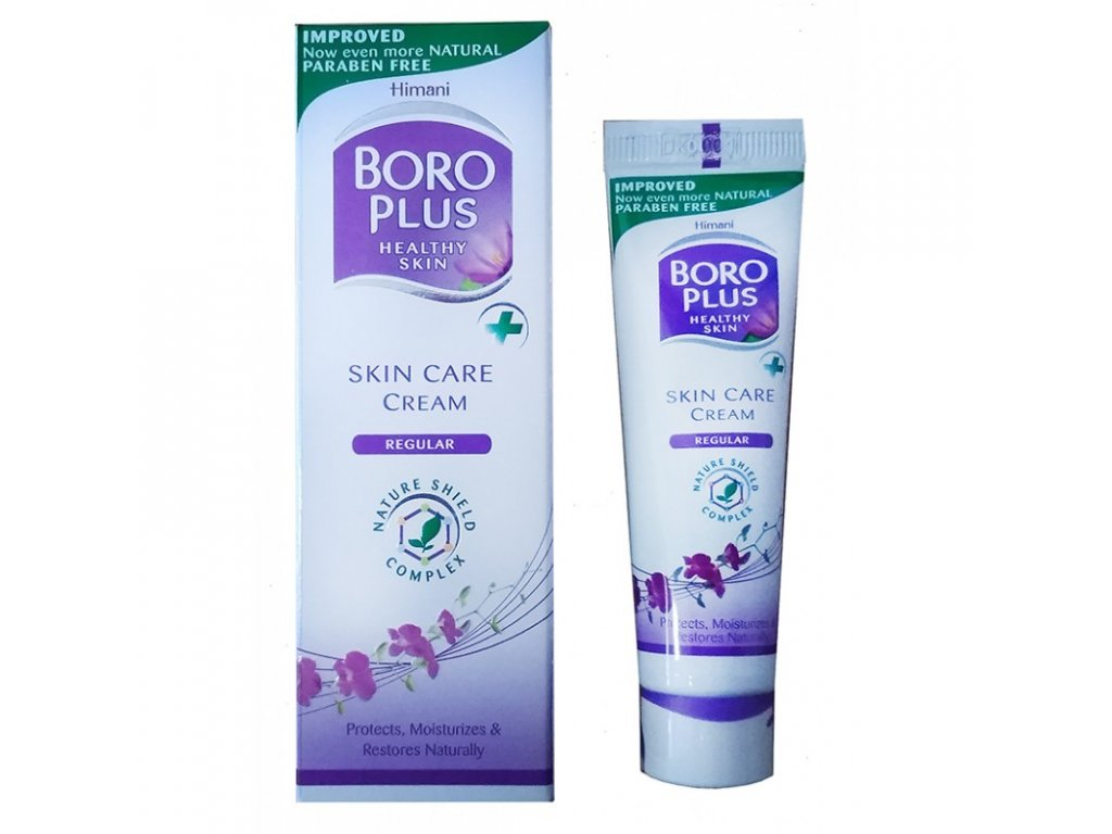 Boro plus, 25 ml