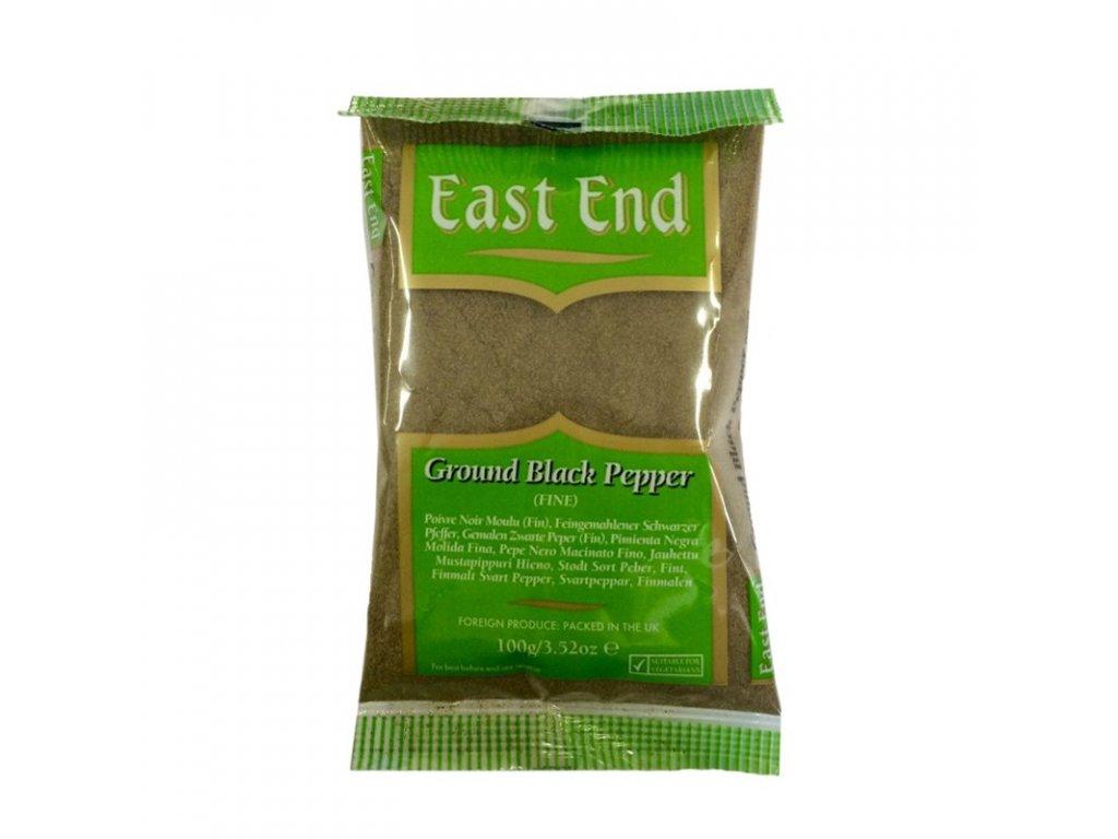 East End, Pepř mletý, 100 g