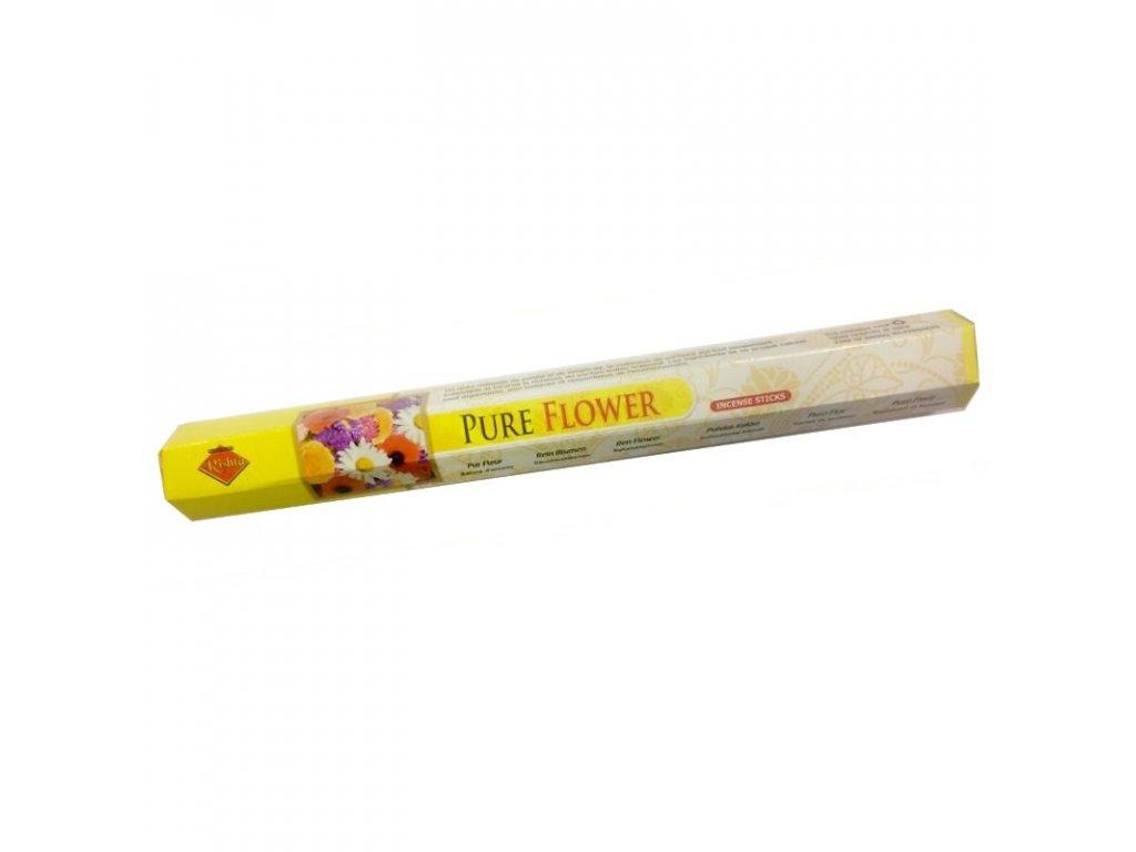 Vonné tyčinky Květiny