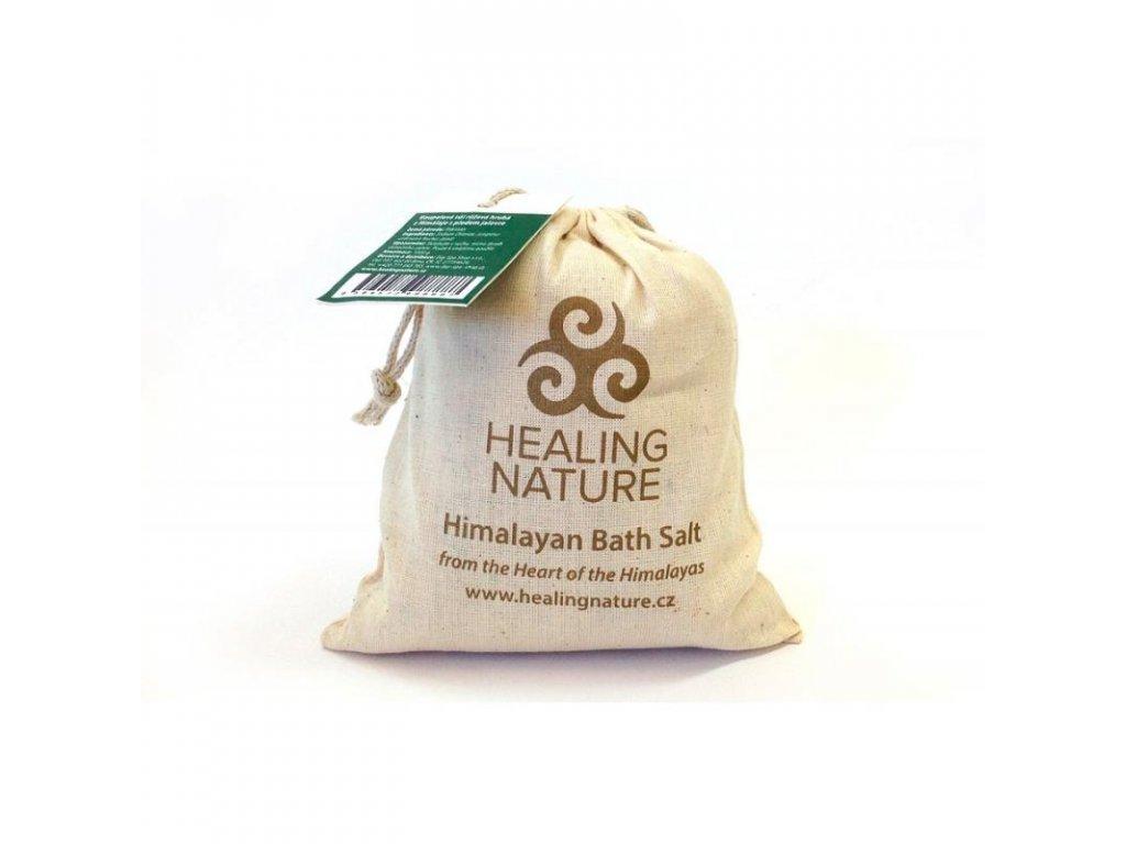 Koupelová sůl s plody jalovce, 1 kg