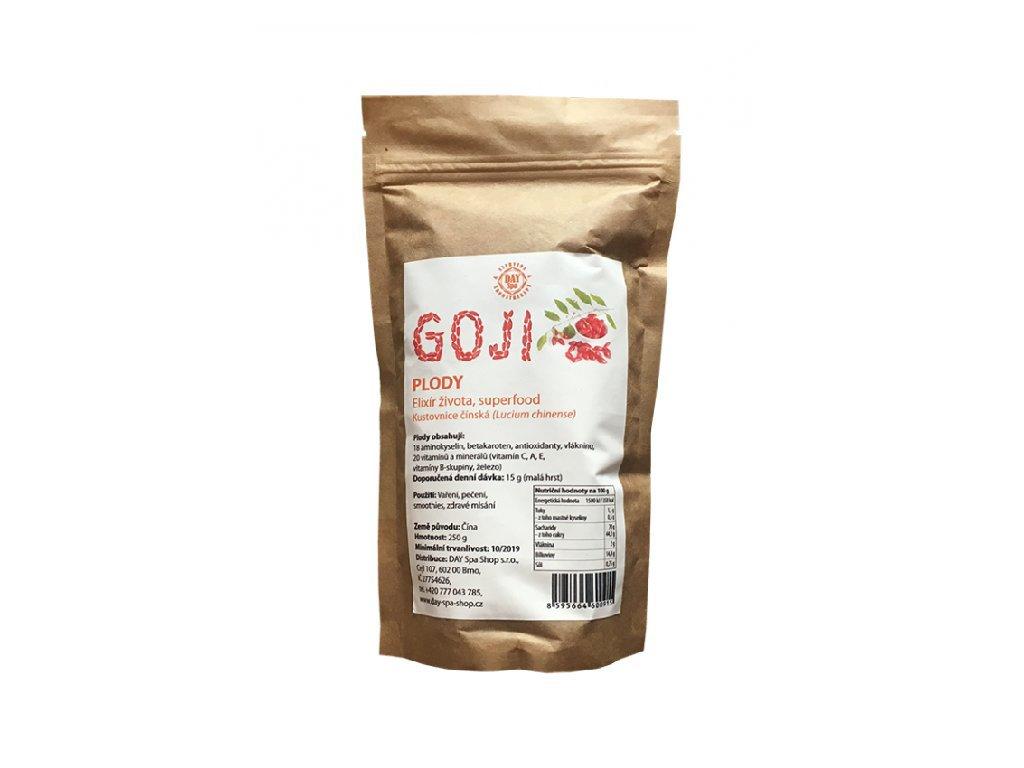 Goji 250 g