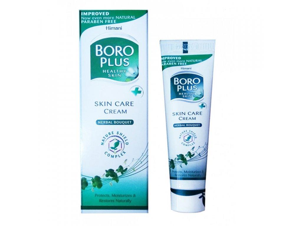 Boro Plus - Vůně bylin, 25 ml 1 + 1 Zdarma