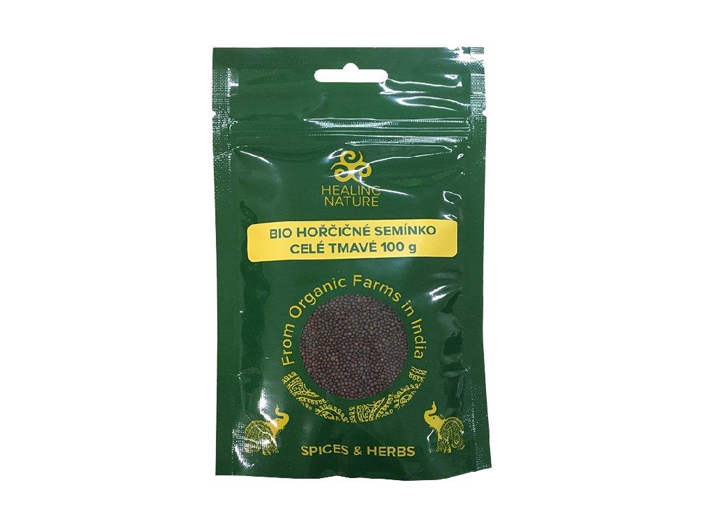 HN hořčičné semínko 100 g