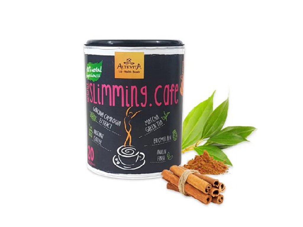cafe skořice