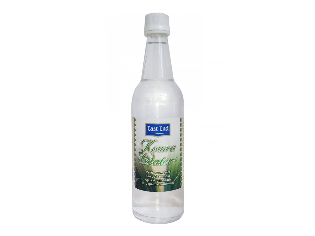 Kewra voda