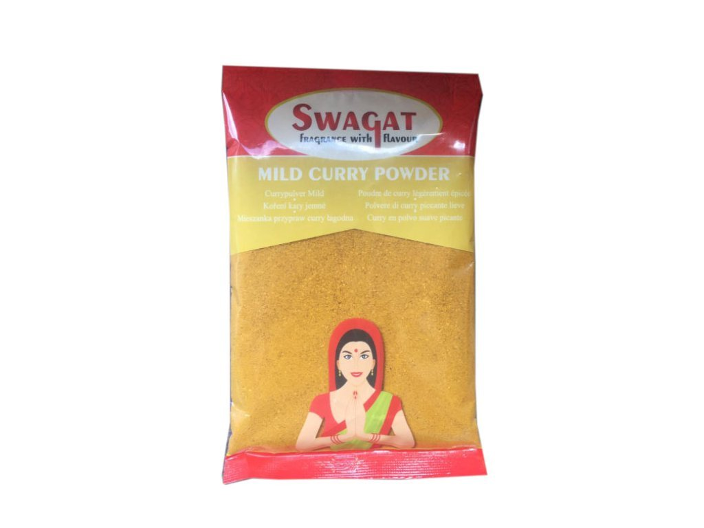2723 kari madras jemny mild madras curry powder swagat 100g