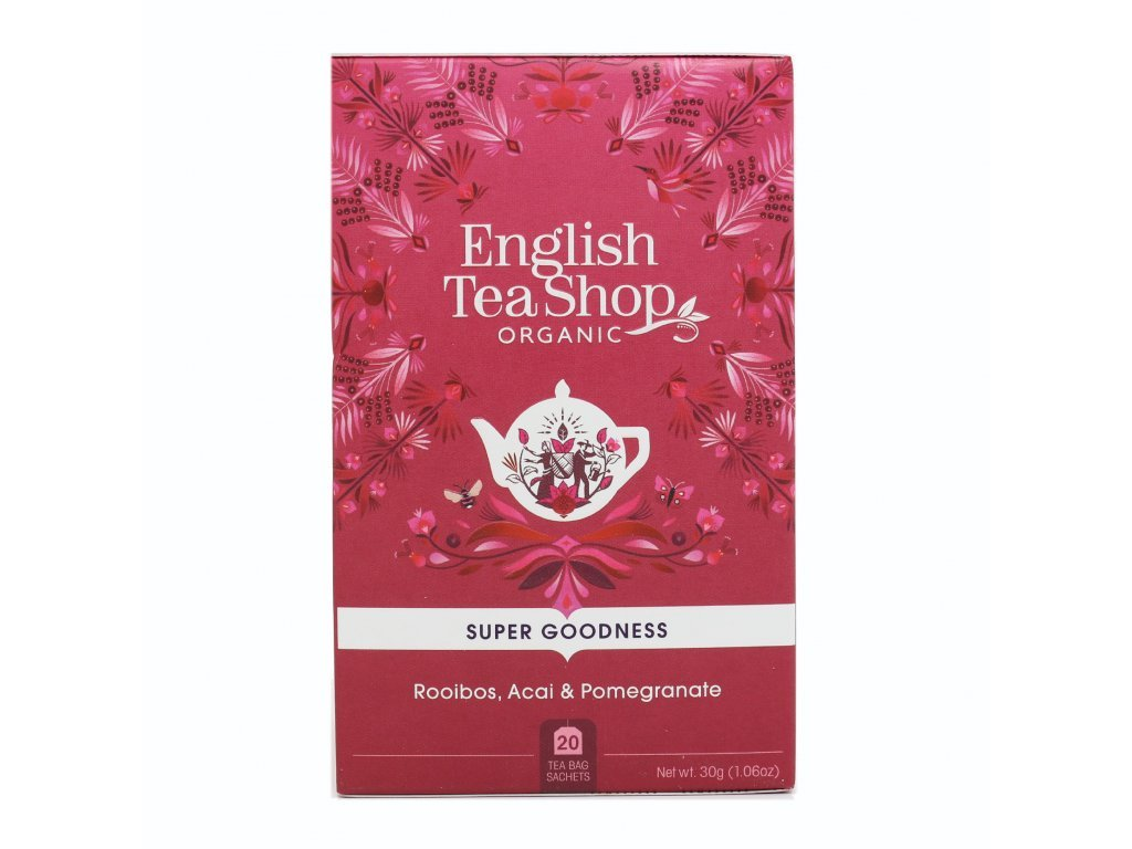 1084 5 english tea shop caj rooibos acai a granatove jablko 30 g 20 ks bio ets20