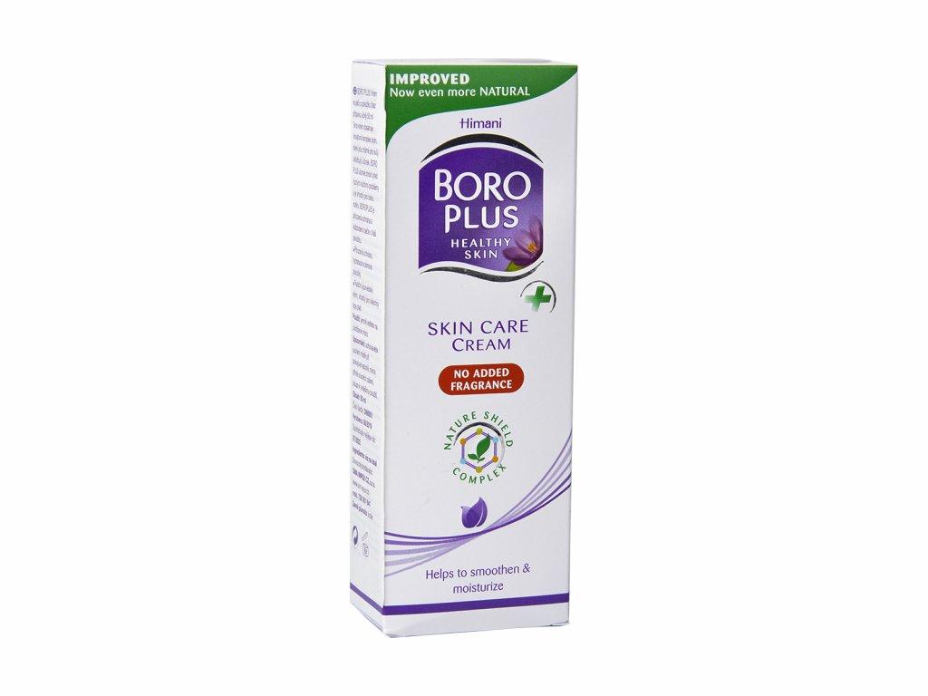 Boro plus bez vůní, 50 ml