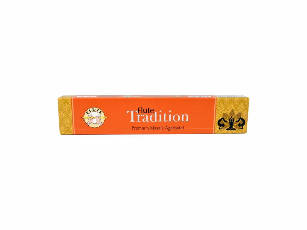 Vonné tyčinky Tradition