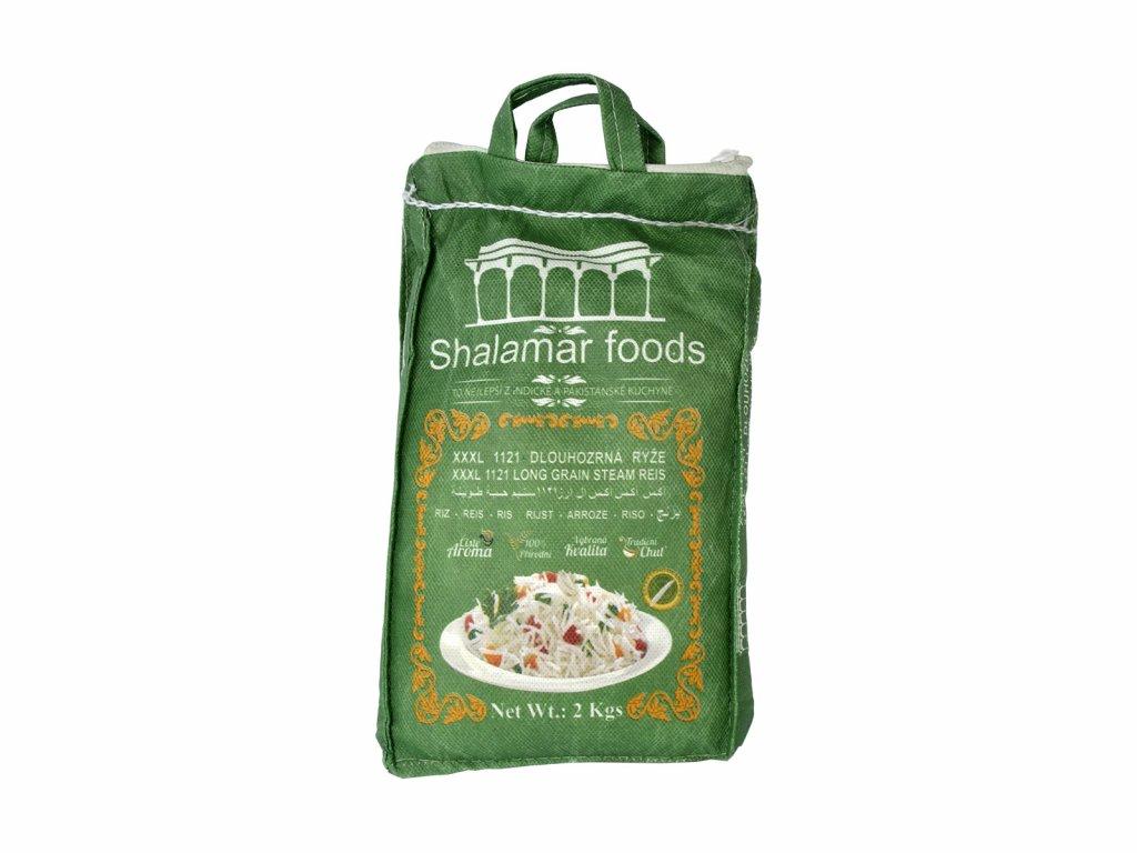 Shalamar Foods rýže XXXL 2kg