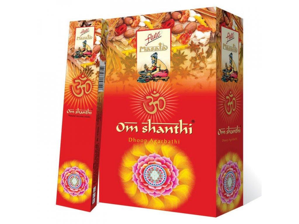 Flute Om Shanthi 800x800