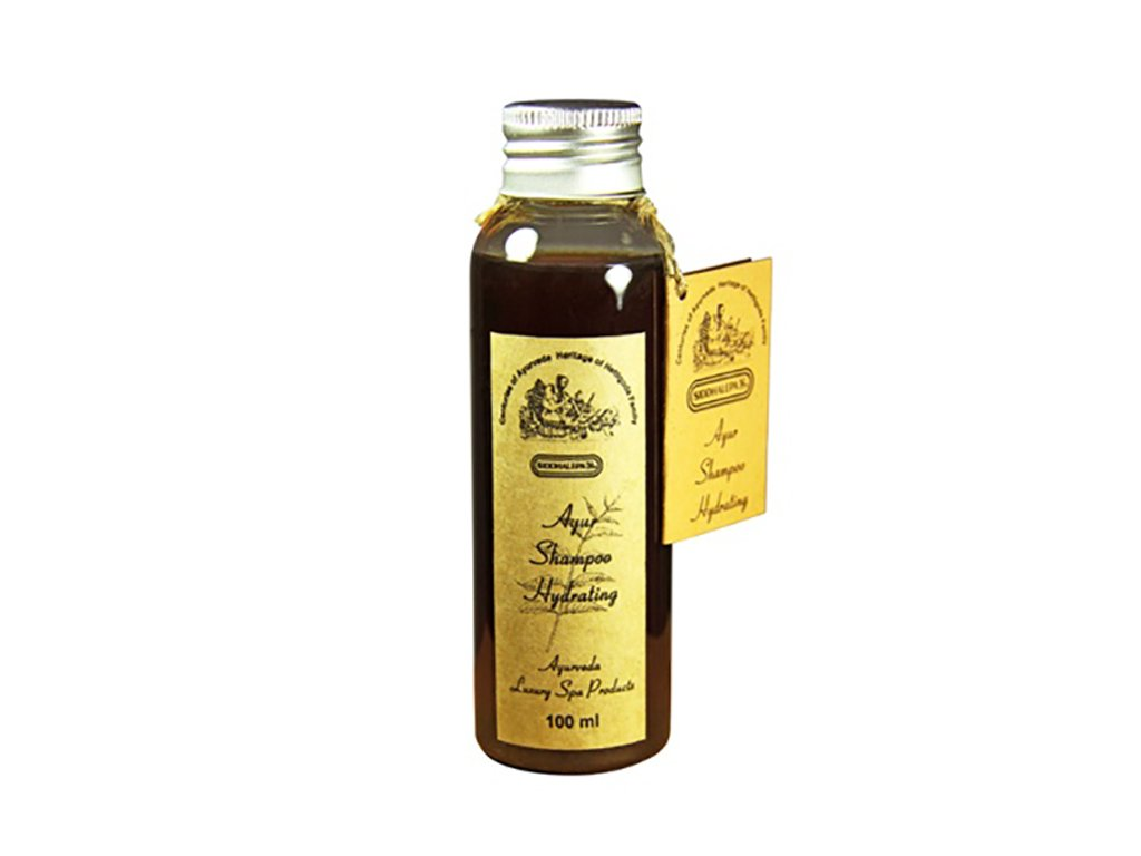 Siddhalepa sampon Hydrating 100 ml sku538