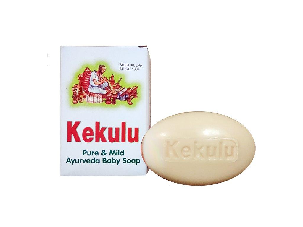 Mýdlo Kekulu, 70 g