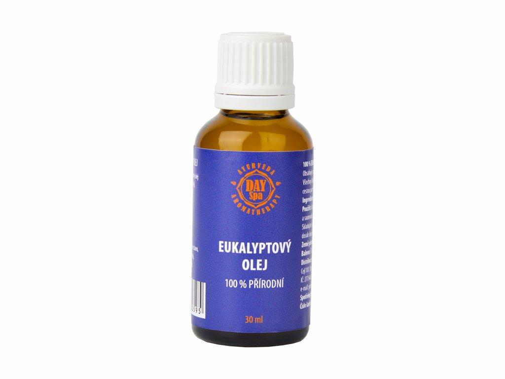DS Eukalyptový olej, 30ml