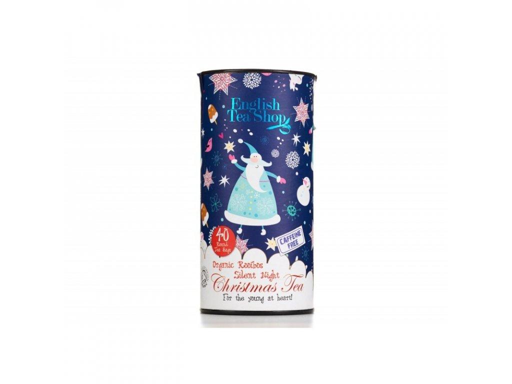 ETS Dětský vánoční čaj - Tichá noc, 40 sáčků