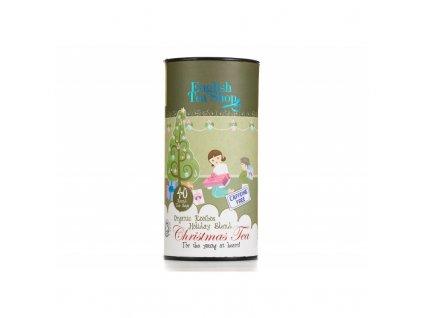 ETS Dětský vánoční čaj - Vánoční směs, 40 sáčků