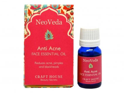1268 neoveda serum proti akne 10 ml
