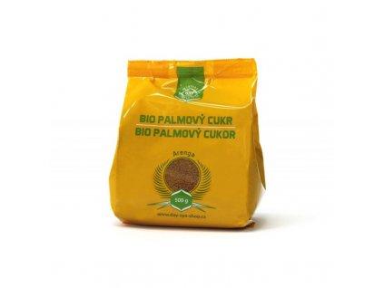 Cukr Arenga Bio, 500 g (palmový cukr)